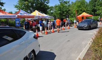 FREE DEMO DAY OF ELECTRIC CARS