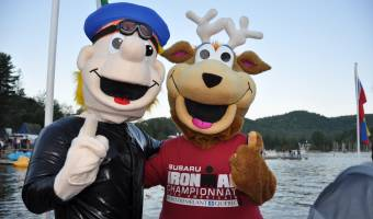 IRONKIDS Mont-Tremblant