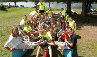 Day camp: it's time to register!